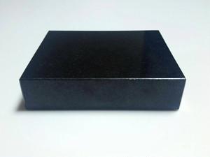 黒御影石 物置台