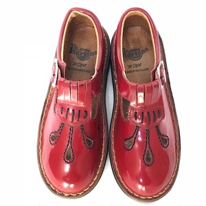 1980s Vintage Dr.Martens Junior UK12/ Made In England