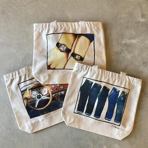 Lefty Art 【TOTE BAG】