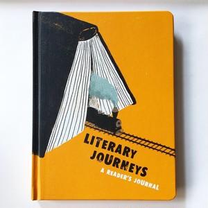 Literary Journeys:A Reader's Journal