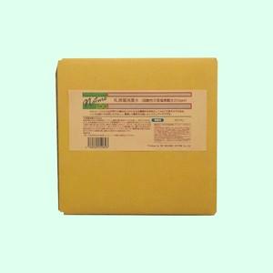 NL除菌消臭水(安定化弱酸性次亜塩素酸水)200ppm 10L