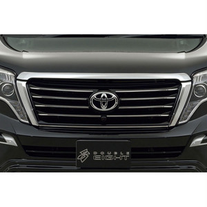 LAND CRUISER PRADO 150 M/C Middle DOUBLE EIGHT Front Grille ver.2