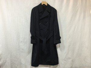 "LIVING CONCEPT""ALL WEATHER TRENCH COAT NAVY"""