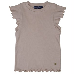 Little s.t. by s.t.closet メローTシャツ