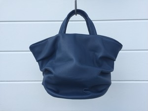 siwa marche bag mini. Blue