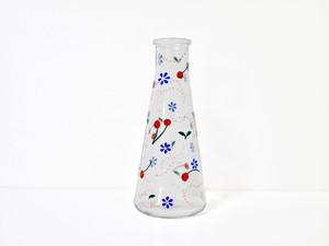 Paint flower vase (Edition 13)