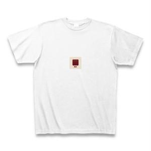 幻想のリセットボタン(ファミコン風)Tシャツ