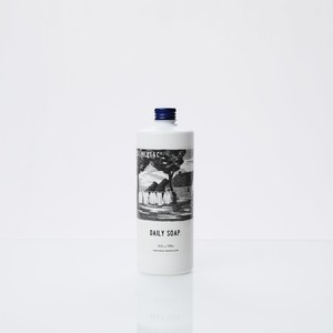 DAILY SOAP _ 衣類用洗剤