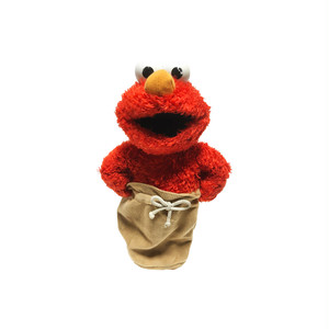 SESAME STREET ELMO Dancing Toy