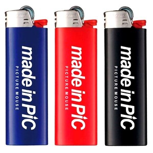 lighter ■ 3 set