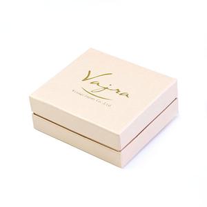 【日本製 Vajra】★幸福の象徴バードチャーム ネックレス&ピアスセット(専用化粧箱付)