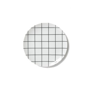 "Swimsuit Department ""Grid"" Lunch Plate"