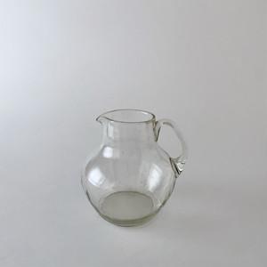 Vintage Clear jug |ヴィンテージのジャグ 11