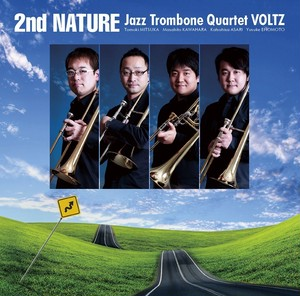 【CD】2nd Nature