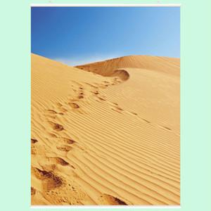 砂漠 【ハンガー付き】
