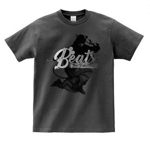 BeatsTシャツ