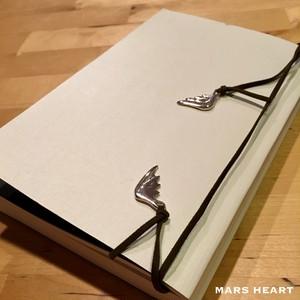 【表裏一体 bookmark】