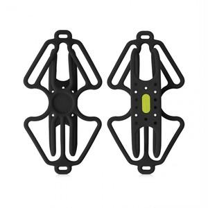 BONE|Run Tie Handheld ランニング用スマホホルダー(黒)