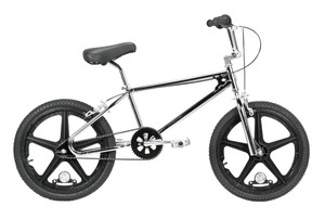 VOLT! BMX / Chrome