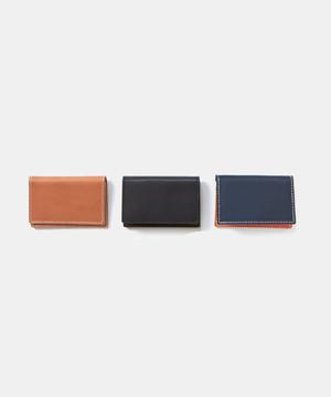 Hender Scheme folded card case