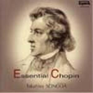 HTCA - 1024 Essential Chopin(Piano/Chopin /CD)