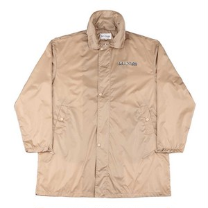 【DIMINISH】EFFUGIUM LEGAL COAT GOLDEN TAN