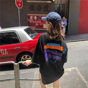 【6月下旬入荷予定】レトロPOPロゴTシャツ