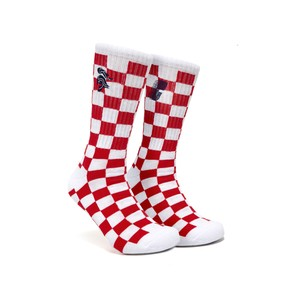 CHRYSTIE NYC / SWFC HOME KIT SOCKS -WHITE-