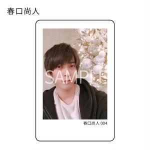 男劇団 青山表参道X 37card(春口尚人)