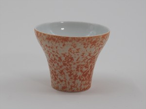 sino・nome/cup(S)-/white/orange