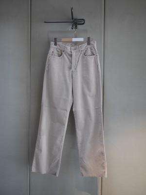 NOWOS /   Corduroy Pants