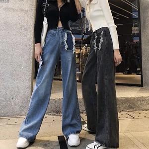 damage design pocket pants
