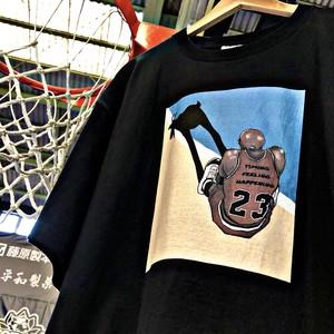 G.O.A.T. t-shirt (black)