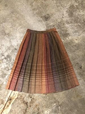 OLD Wool Skirt