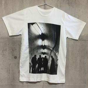 【送料無料 / ロック バンド Tシャツ】 JOY DIVISION / Photograph Men's T-shirts M ジョイ・ディヴィジョン / フォトグラフ メンズ Tシャツ M