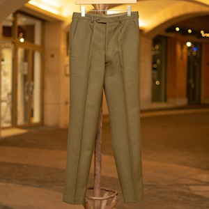 1980 FRENCH ARMY WOOL TROUSERS