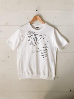 Sun and Rain Tシャツ