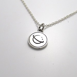 【受注生産】GaLaCouleuR オリジナル silver925 ネックレス