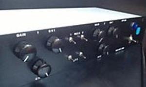 光学式コンプOPTLIM・Aクラス・ディスクリート