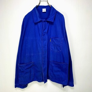 【MERCURE】French work jacket