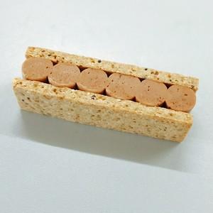 シナモンジンジャー バターサンド