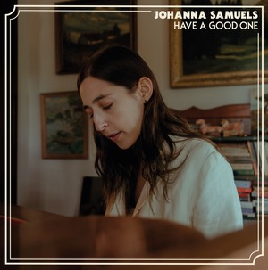 "Johanna Samuels「Have A Good One」(Basin Rock)[10""]"