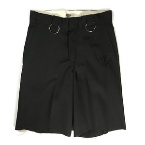 AV「 Adult Town 」Bondage Work Shorts