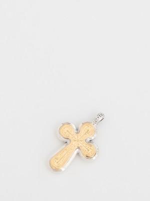 Cross Pendant / Gerochristo