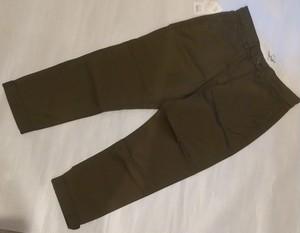 タグ付き新品 URBANRESEARCH パンツ Mサイズ