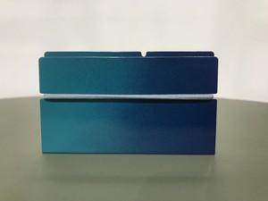 カードケース SC-15 素潜りのときに目に飛び込んできた陽射しの色