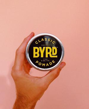 70g CLASSIC POMEDE by BYRD