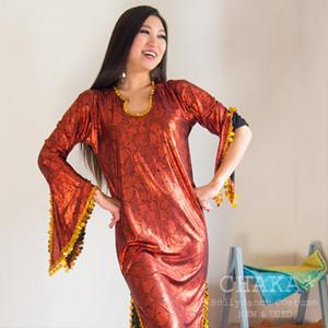 USED/Saidi Dress