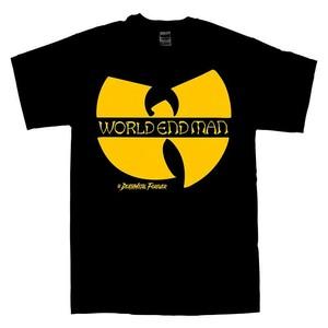 """W"" T-shirt"