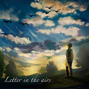 Letter in the airs